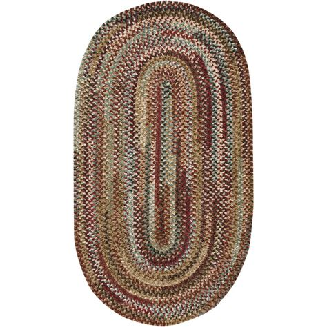 accent rug vs area rug capel habitat deep red 2 ft x 3 ft oval area rug