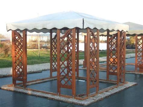 gazebi in legno per esterni strutture in legno per esterni pergole e tettoie da
