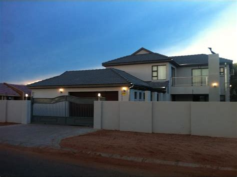 Modern House Designs Floor Plans South Africa by 3 Bedroom House For Sale For Sale In Lephalale Ellisras