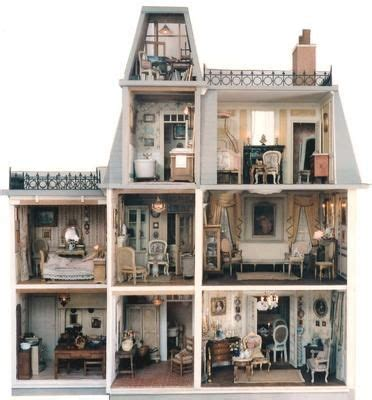 haunted doll houses for sale 376 best dollhouses 3
