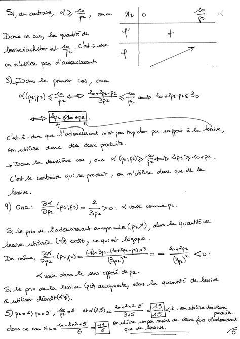 Enseignement Sciences-Economiques L1
