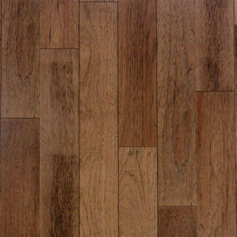 Locking Laminate Flooring Innovations American Hickory 8 Mm Thick X 15 1 2 In Wide X 46 1 2 In Length Click Lock