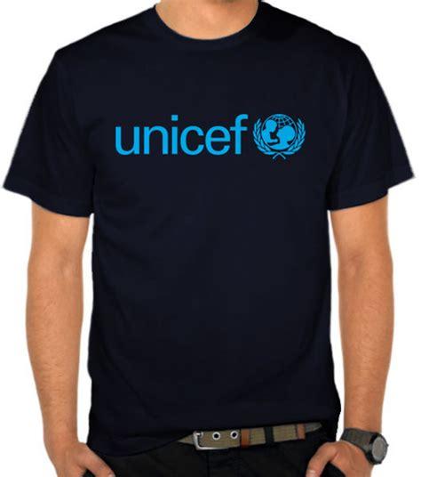 Kaos World Traveler 8 jual kaos unicef logo organisasi satubaju