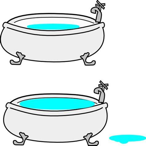 clip art bathtub bathtub clip art 28 images bathtub clip art at clker