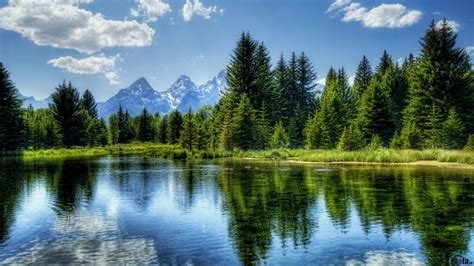 bing wallpapers as desktop background mountain lake download wallpaper peaceful lake 1366 x 768 desktop