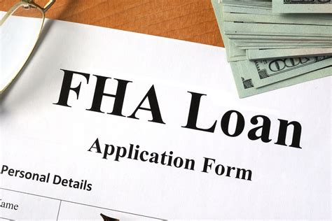 the fha loan anchor mortgage company