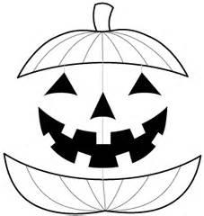 printable pumpkin eyes and mouth jack o lantern mouth clipart clipartxtras