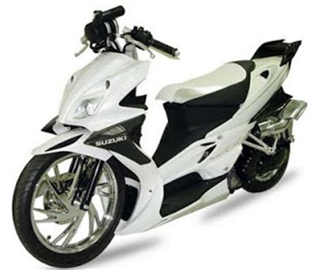 Suzuki Mio Motorcycle Modification Matic Motorcycle Trend 2011 Yamaha Mio And