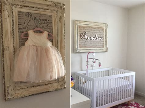 chic baby room annelise s shabby chic nursery project nursery