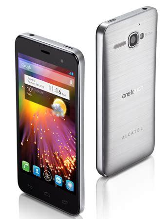 Dan Spesifikasi Hp Alcatel One Touch Alcatel Malaysia Alcatel Price Harga Handphone Alcatel One Touch Price In Malaysia Specs