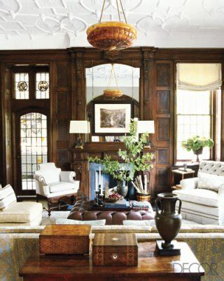 Decorating A Tudor Home by Interiors Modern Tudor Style