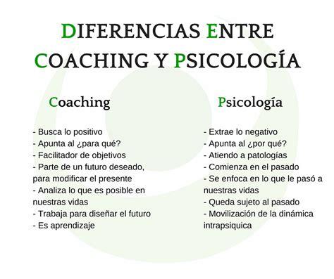 que es el couching 191 qu 233 es el coaching personal