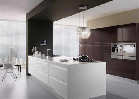 hotte de cuisine pour ilot centrale cuisine id 233 es de