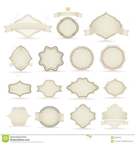 antique labels template 17 free vintage tag label template images vintage