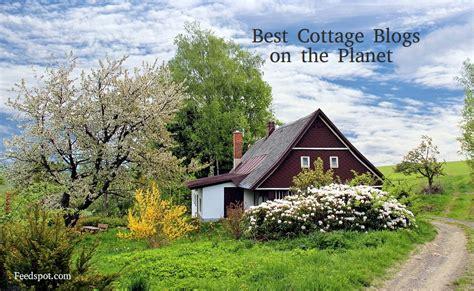 top  cottage blogs websites  cottage decorating ideas