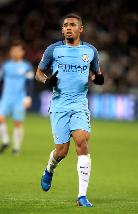 gabriel jesus gabriel jesus urges alves to snub chelsea and join