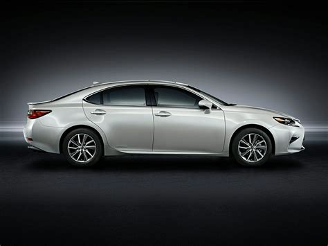 lexus price 2017 2017 lexus es 300h price photos reviews safety