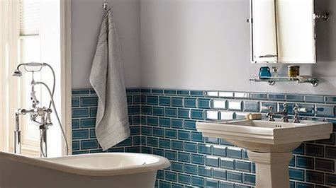 blue bathroom tile ideas bathroom tile designs top 10 design ideas for inspiration