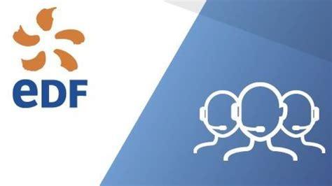 edf si鑒e social adresse le groupe fran 231 ais qui a 2 centres d appel 224 anglet et