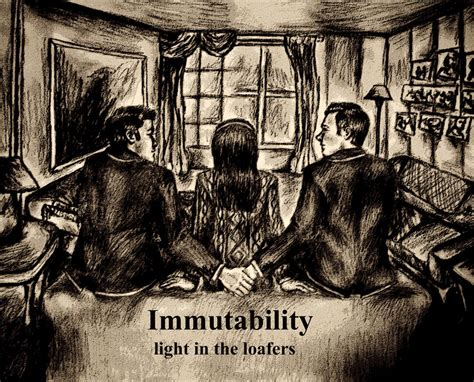light in the loafers immutability light in the loafers by clubs14 on deviantart