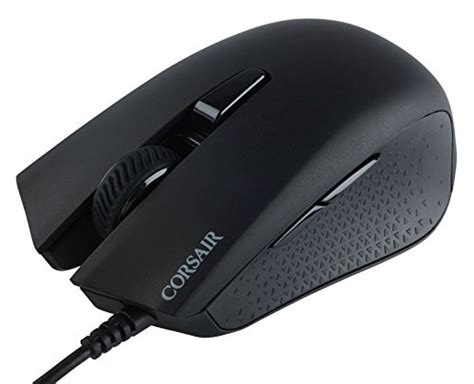 Mouse Corsair Harpoon Rgb corsair harpoon rgb gaming mouse lightweight design import it all