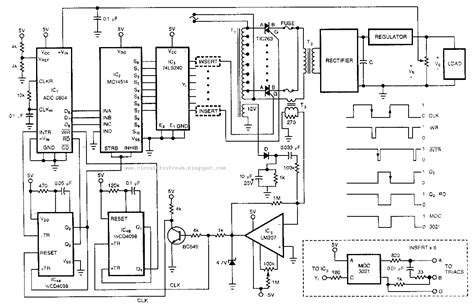 schematic diagram of regulated power supply pre regulated high voltage power supply circuit diagram