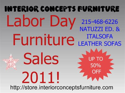labor day sofa sale natuzzi leather sofas sectionals by interior concepts