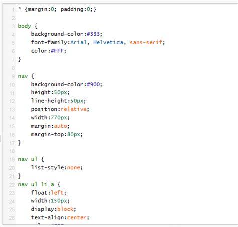 script php untuk membuat menu dropdown membuat dropdown menu sederhana menggunakan html dan css