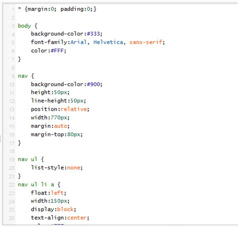 membuat menu dropdown fixed membuat dropdown menu sederhana menggunakan html dan css