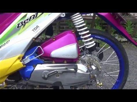 Logo Beat Thailook racing motorcycle yamaha mio modifikasi thai look
