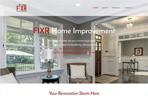 industry website wdt web design
