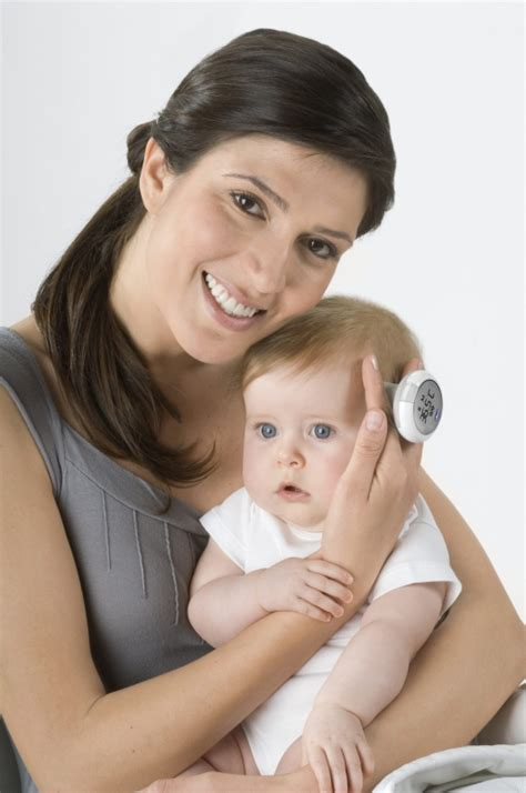 Chicco Comfort Infrared Ear Thermometerthermometer Chicco chicco infrared contact forehead thermometer my touch