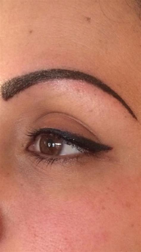 tattoo eyebrows hawaii my work tattooed eyebrows and eyeliner pmubyamf aol
