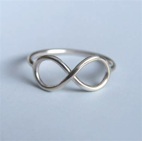 what are infinity rings infinity symbol ring sterling silver infinity ring