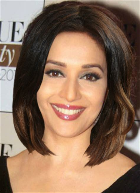 the hair makeovers madhuri dixit pinkvilla