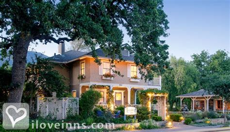 bed and breakfast ojai lavender inn in ojai california iloveinns com