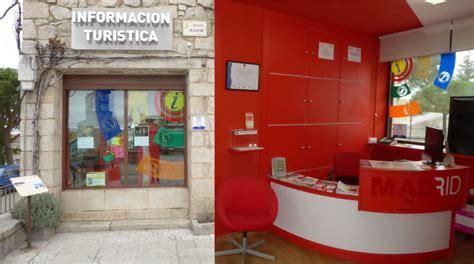 oficina informacion y turismo madrid oficina de turismo ayuntamiento hoyo de manzanares
