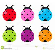 Ladybug Drawings For Kids Cute Clipart  Kid