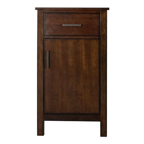 Home Decorators Cabinets by Home Decorators Collection Castlethorpe 19 In W X 34 In