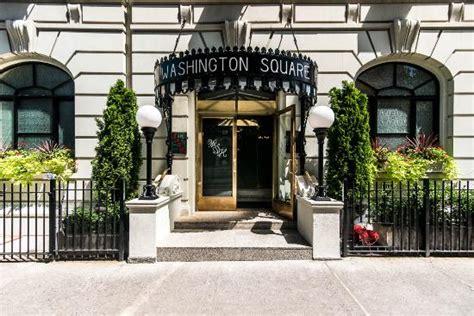 washington square inn washington square hotel new york city updated 2017