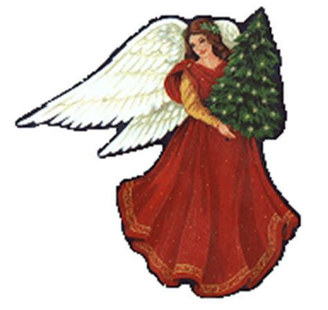 christmas angel clipart  holiday graphics