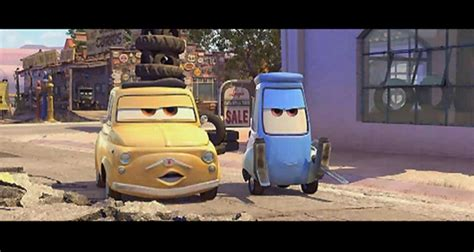 film cars 3 completo in italiano cars motori ruggenti trailer italiano movieplayer it