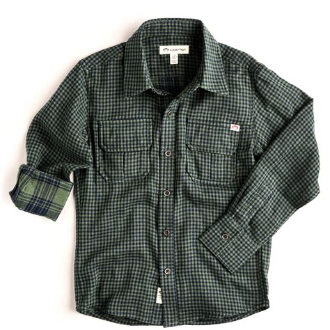 appaman green gingham shirt cool clothes for your