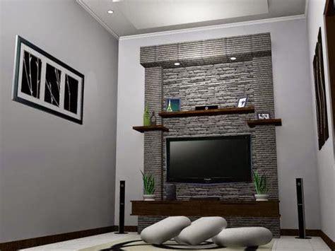 Meja Tamu Lesehan Tv Hiasan Aksesoris Industrialis contoh model desain ruang tamu minimalis terbaru 2016