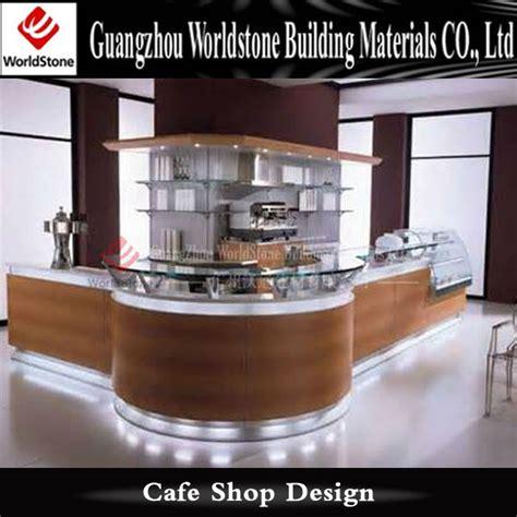 coffee shop counter design l shape cafe bar counter coffee shop counter design buy