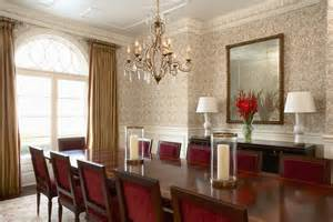 Wallpaper For Dining Room Ideas by Furniture D Design Wallpaper And Paint For Dining Room D