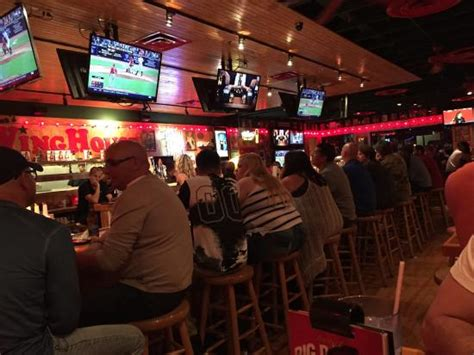 Wing House Locations by Wings Medium Style Picture Of The Winghouse Of Kissimmee Kissimmee Tripadvisor