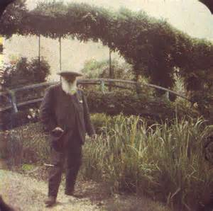 what is monet s house in giverny