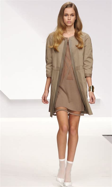 krizia spring summer 2014 women s collection the skinny beep