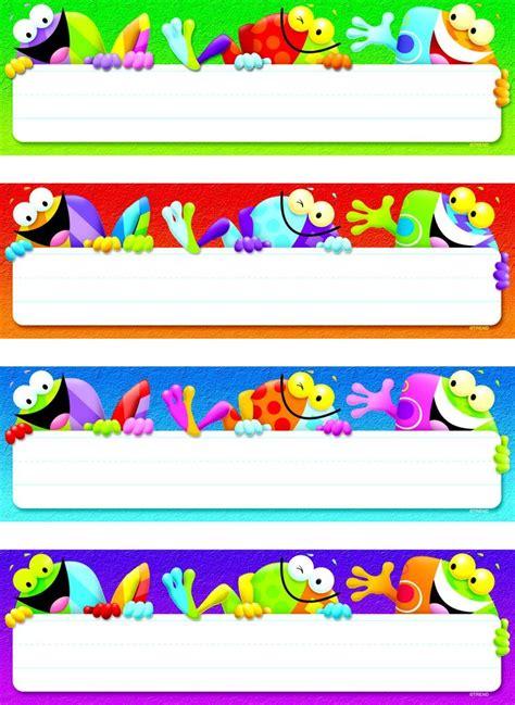 16 best name tags images on pinterest moldings free 17 mejores ideas sobre etiquetas de nombre de escritorio